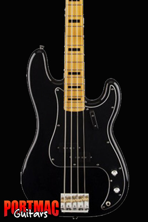 Squier Classic Vibe Precision Bass 70's