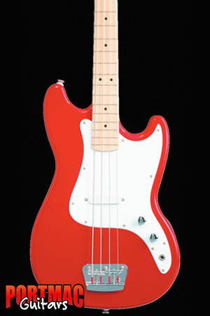 Squier Bronco Bass