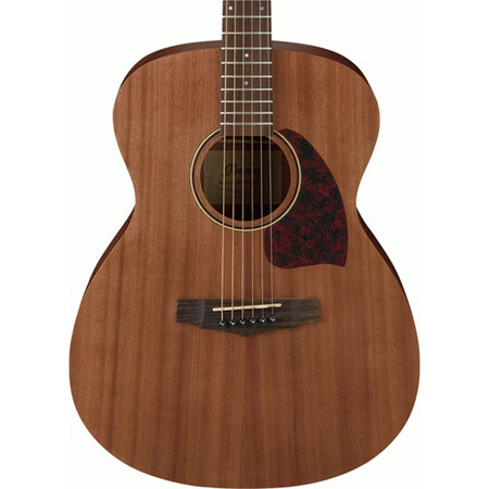 Ibanez PC12MH Mahogany Acoustic Guitar