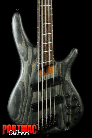 Ibanez SRFF805 Fan Fret Bass