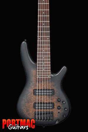 IBANEZ SR406EBCW NGF ELECTRIC BASS GUITAR