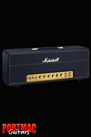 Marshall UK 1959SLP 100W Classic Valve Super Lead Plexi Head