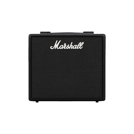 Marshall CODE25 25 Watt Multi FX Amplifier