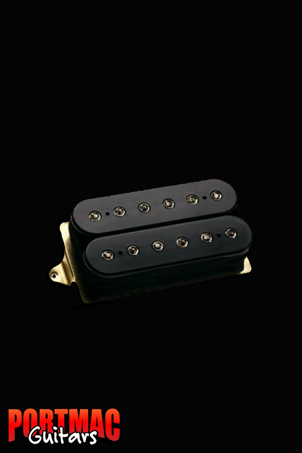 DiMarzio Dual Sound DP101 [Colour and Spacing: Black]