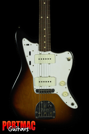 Fender ROAD WORN 60'S JAZZMASTER