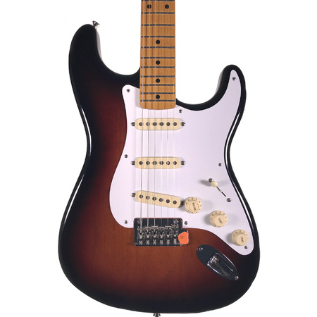 Fender Vintera '50s Stratocaster Modified 2-Color Sunburst Maple Fingerboard