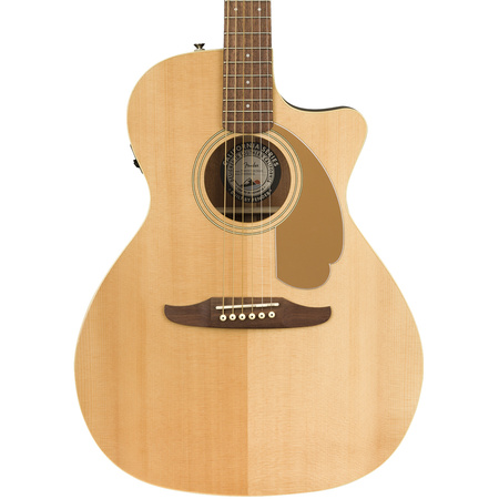 Fender California Newporter Player Natural