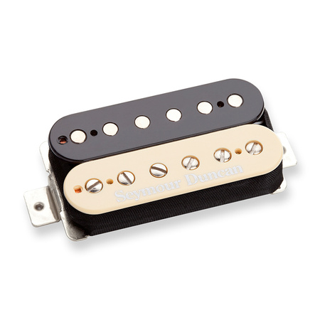 Seymour Duncan SH 6b Duncan Distortion Zebra
