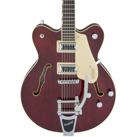 Gretsch G5622T Electromatic Center Block Double-Cut Bigsby Walnut