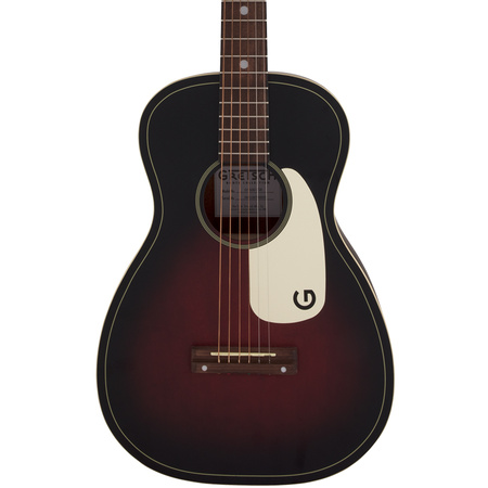"Gretsch G9500 Jim Dandy™ 24"" Scale Flat Top Guitar, 2-Color Sunburst"