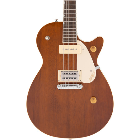 Gretsch G2215-P90 Streamliner Junior Jet Club, Laurel Fingerboard, Single Barrel Stain