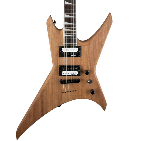 Jackson JS Series Warrior JS32T Natural