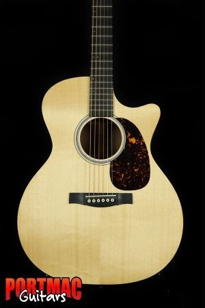 Martin GPCPA4 Grand Performance