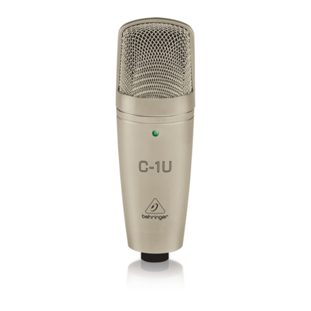 Behringer C1U Stereo Condesner Mic