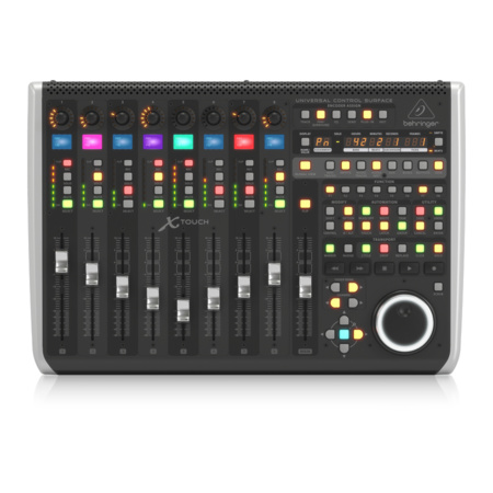 Behringer X-TOUCH USB Controller