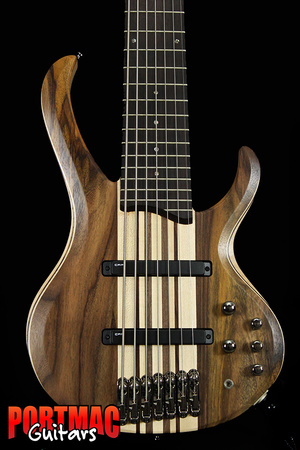 Ibanez BTB7 Limited 7-String