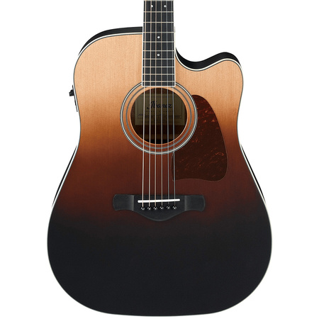 Ibanez AW80CE BLG Acoustic Electric Guitar