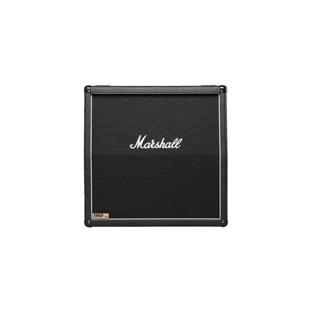 "Marshall UK 1960A 300W 4 x 12"" Angled Cabinet"