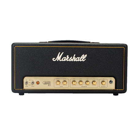 Marshall Origin 20H 20W Valve Head