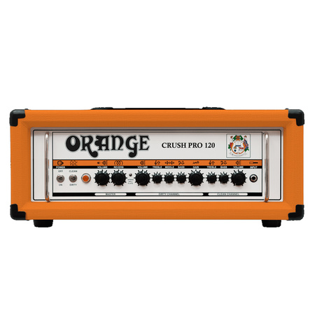 Orange Crush Pro CR120H Amp Head