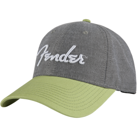 Fender California Chambray Cap