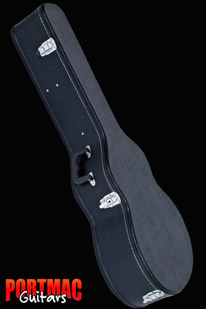 UXL Hard Case for Acoustic Guitar