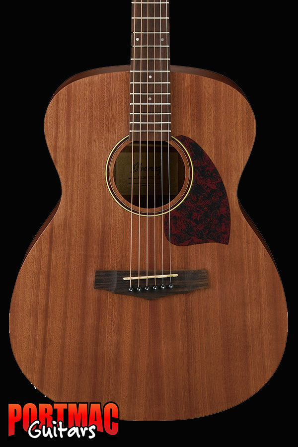 Ibanez PC12MHE Mahogany Acoustic Guitar with Pickup