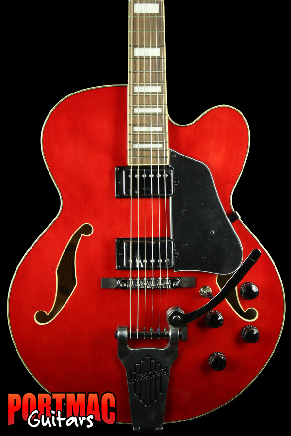 Ibanez AFS75T TCD Artcore Hollowbody